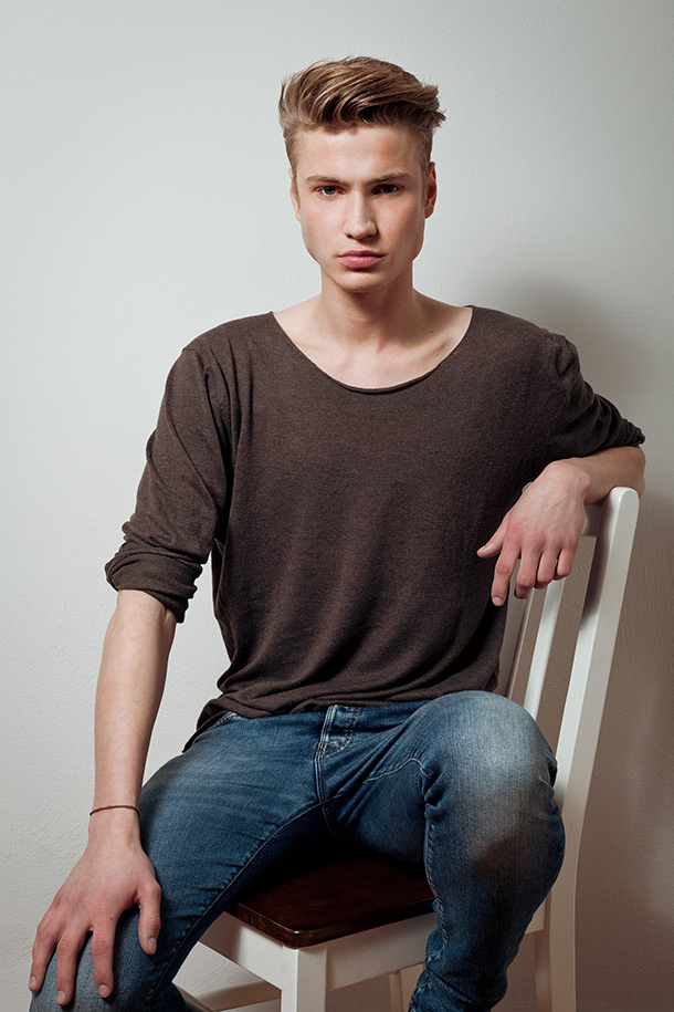 Steven by Tobias Herrmann Photography