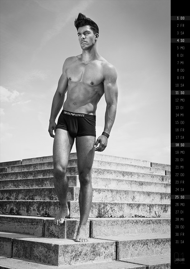 Januar Antonio moments by Tobias Herrmann Photography