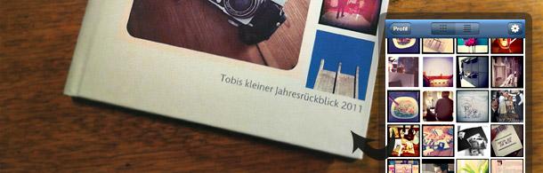 Instagram-Buch