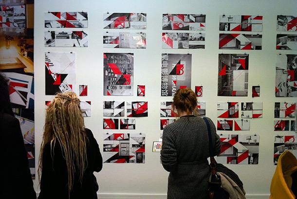 btk Ausstellung Feb. 2012